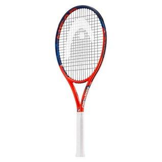 Head Head IG Challenge MP Tennis Racket, Orange (2018)