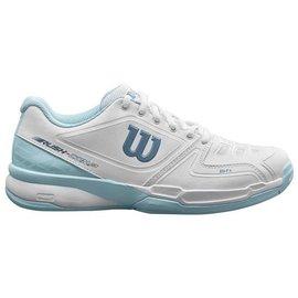 Wilson Wilson Ladies Rush Comp Tennis Shoes (2018)