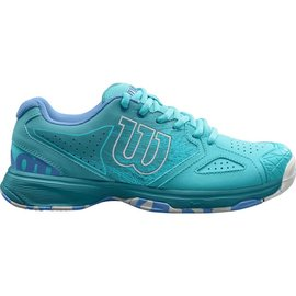 Wilson Wilson Ladies Kaos Devo Tennis Shoe (2018)