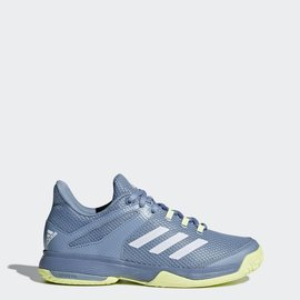 Adidas Adidas Junior Adizero Club Tennis Shoes (2018)