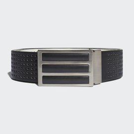 Adidas Adidas 3-Stripes Perforated Reversible Golf Belt (2018)