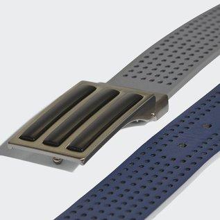 Adidas Adidas 3-Stripes Perforated Reversible Golf Belt (2018)