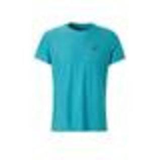 Asics Asics SS Mens Essentials  Running Shirt, Lake Blue (2018)