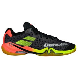 Babolat Babolat Shadow Tour Mens Indoor Shoe (2018)
