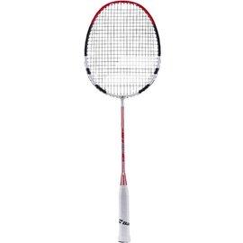 Babolat Babolat Junior 2 Badminton Racket, Red/Black
