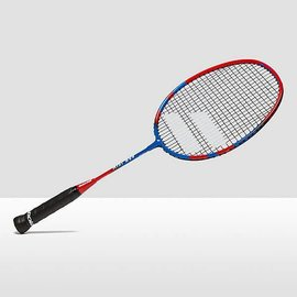 Babolat Babolat Mini Bad Junior Badminton Racket, Red/Blue
