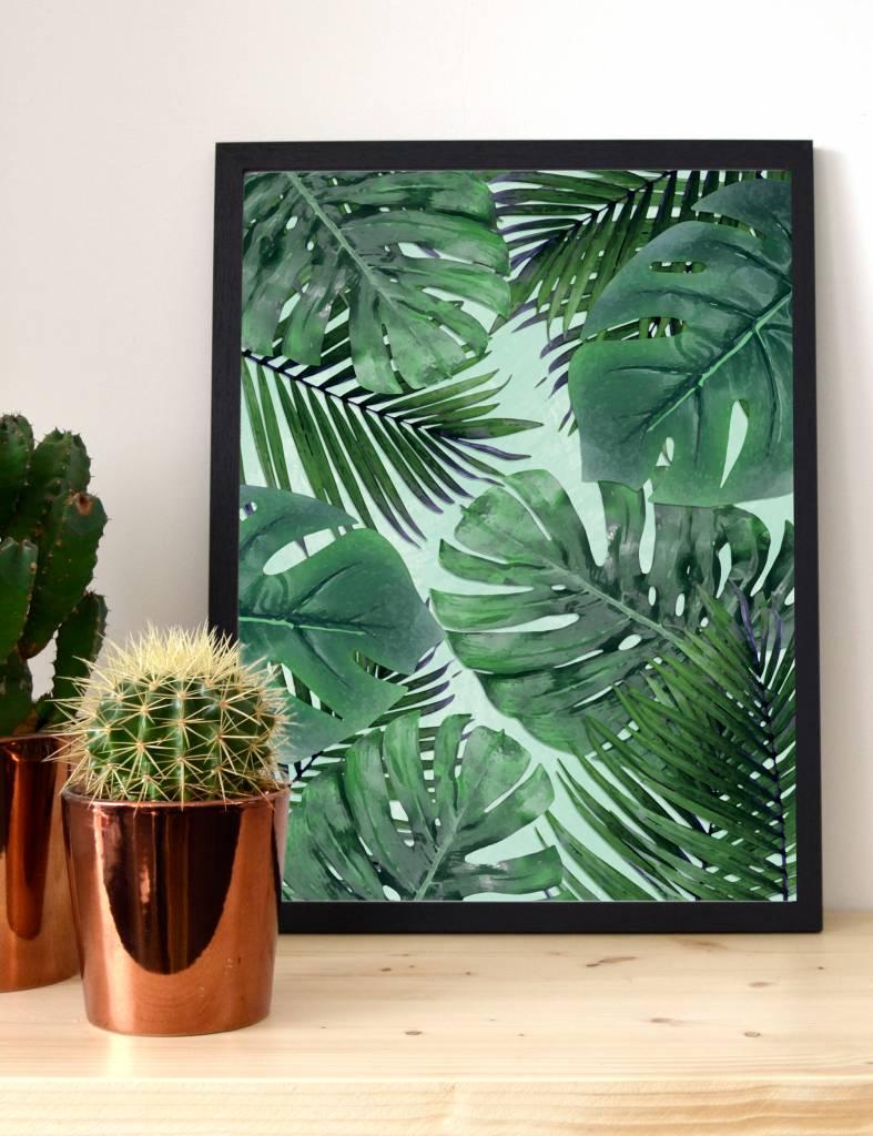 Poster - Jungle