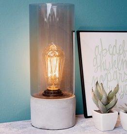 "Tafellamp ""Lax"""