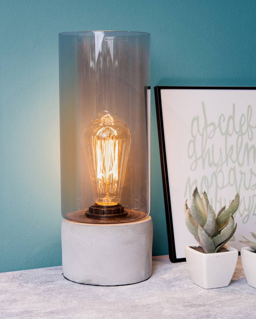 """Tafellamp """"Lax"""" van Leitmotiv"""