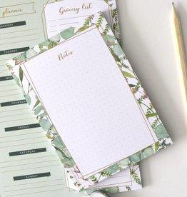 """Botanical """"notes"""""""