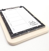 Clipboard A5 blanco