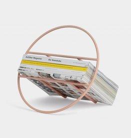 """Roze magazinerek """"Hoop"""""""