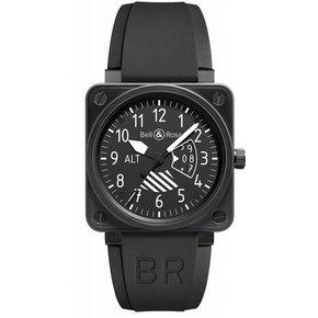 Bell & Ross BR 01-96 Altimeter