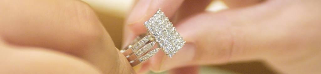 Ringen Diamant