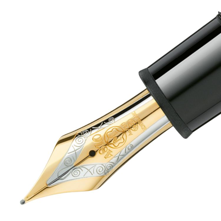 Montblanc Meisterstück Gold-Coated 149 Fountain Pen Montblanc