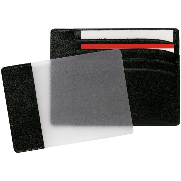 Montblanc Meisterstück Pocket 4cc with ID Card Holder Montblanc
