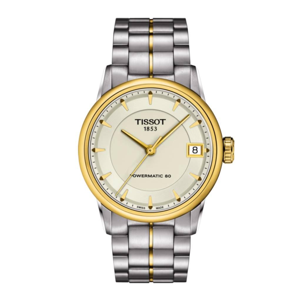 Tissot Tissot Luxury Powermatic 80 Lady