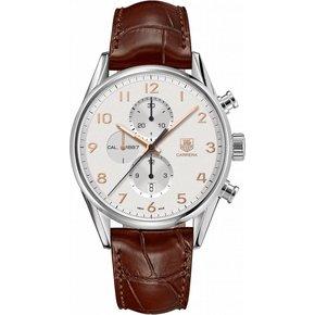 Tag Heuer Carrera Chronograph Automatic 1887 Herenhorloge