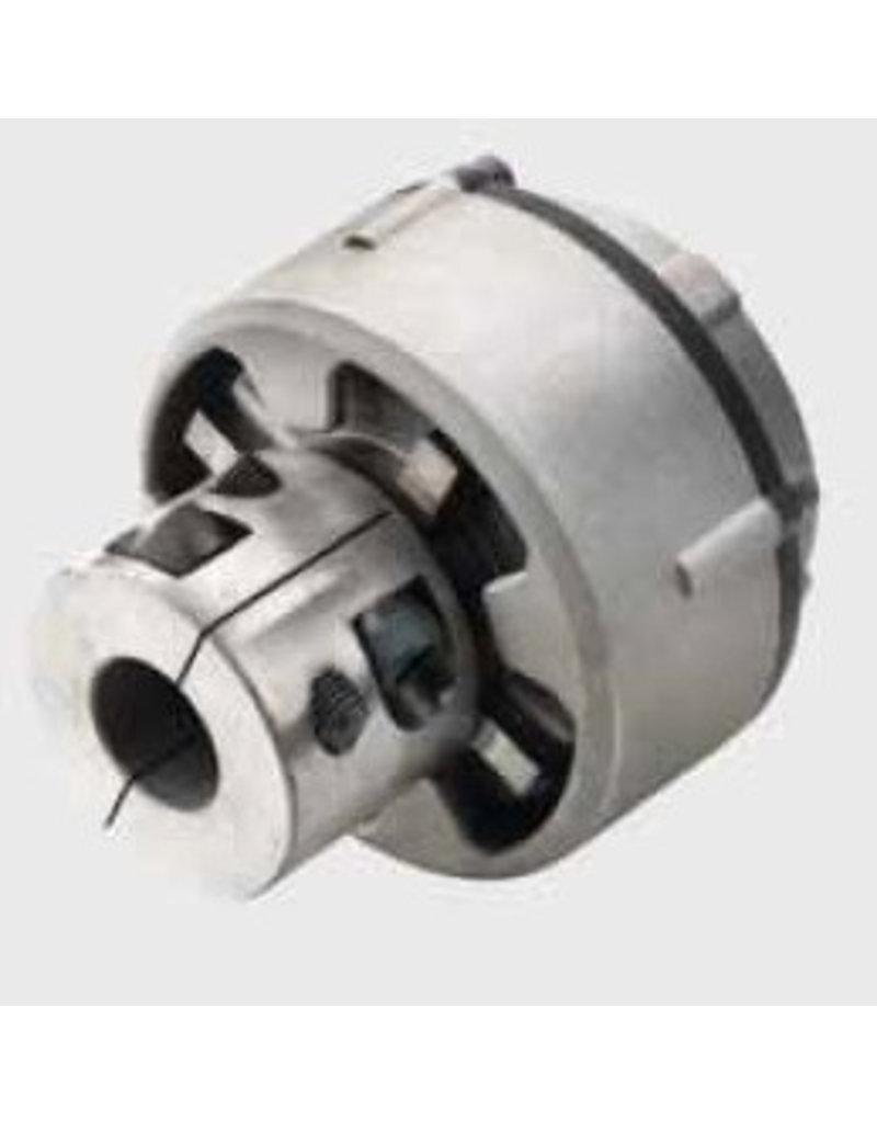 Flexibele koppeling 25mm