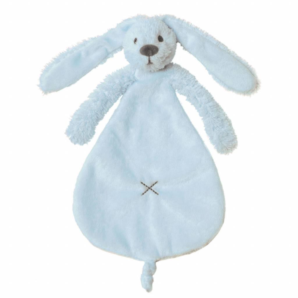 Happy Horse Blue Rabbit Richie Tuttle