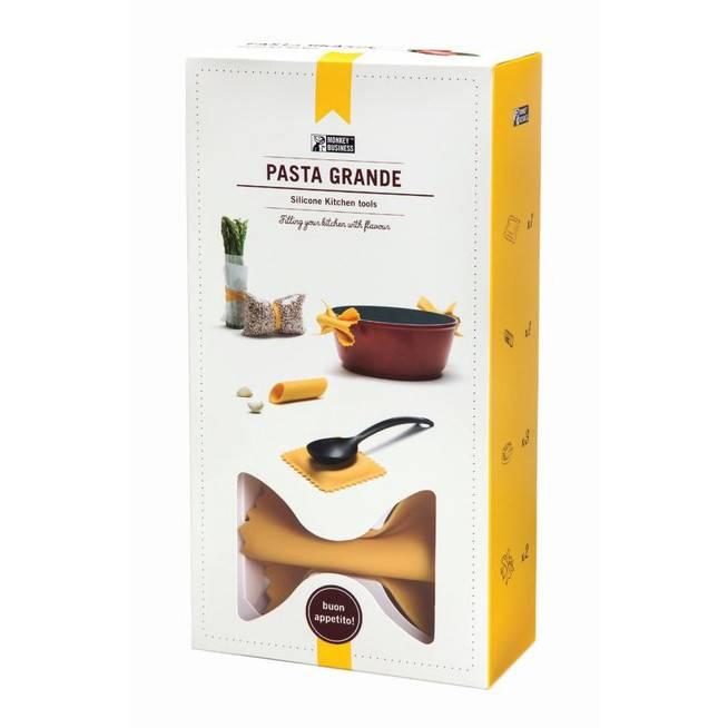 Monkey Business Pasta Grande giftbox