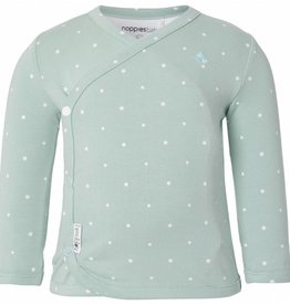 Noppies Longsleeve Anne Mint