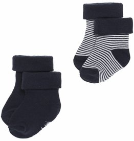 Noppies Sokken (2 paar) Guzzi Blauw