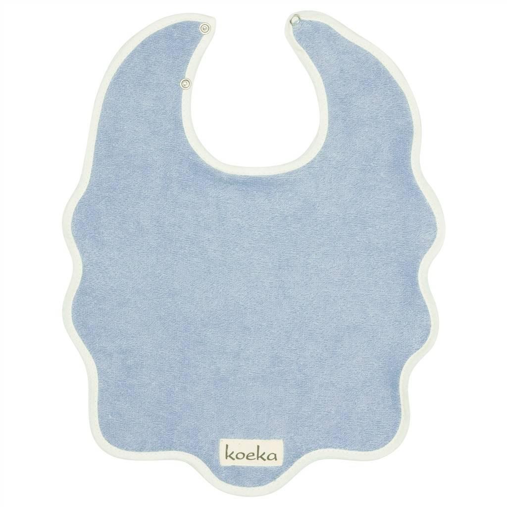 Koeka Slab Rome Soft Blue