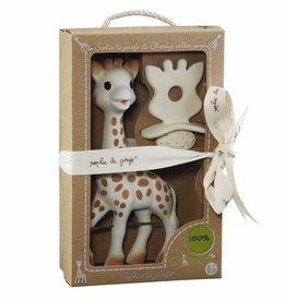 Sophie de Giraf Set Sophie de Giraf + Bijtspeentje