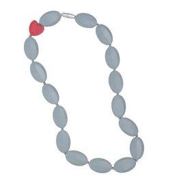 Smartmama Chewelry Bridget Grey