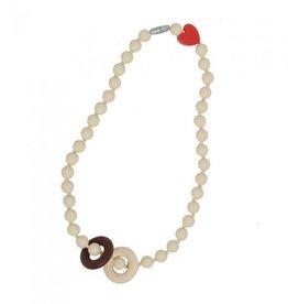 Smartmama Chewelry Twiggy Off White