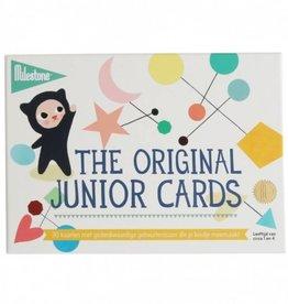 Milestone Junior Cards NL