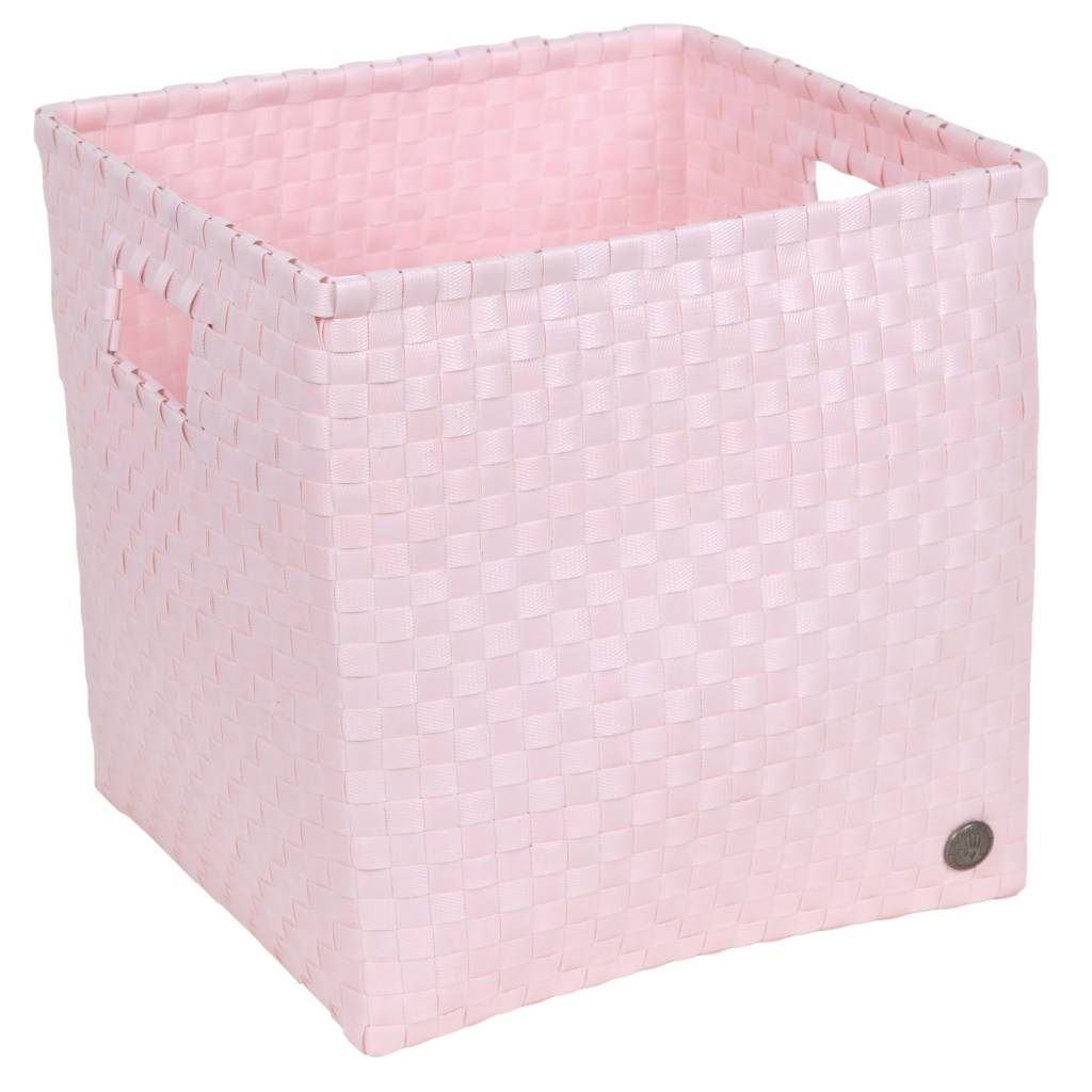 Handed By Basket Sicilia Powder Pink
