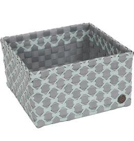 Handed By Basket Limoges Flint Grey/Greyish green L