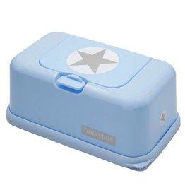 Funkybox Funkybox Lichtblauw Zilveren Ster
