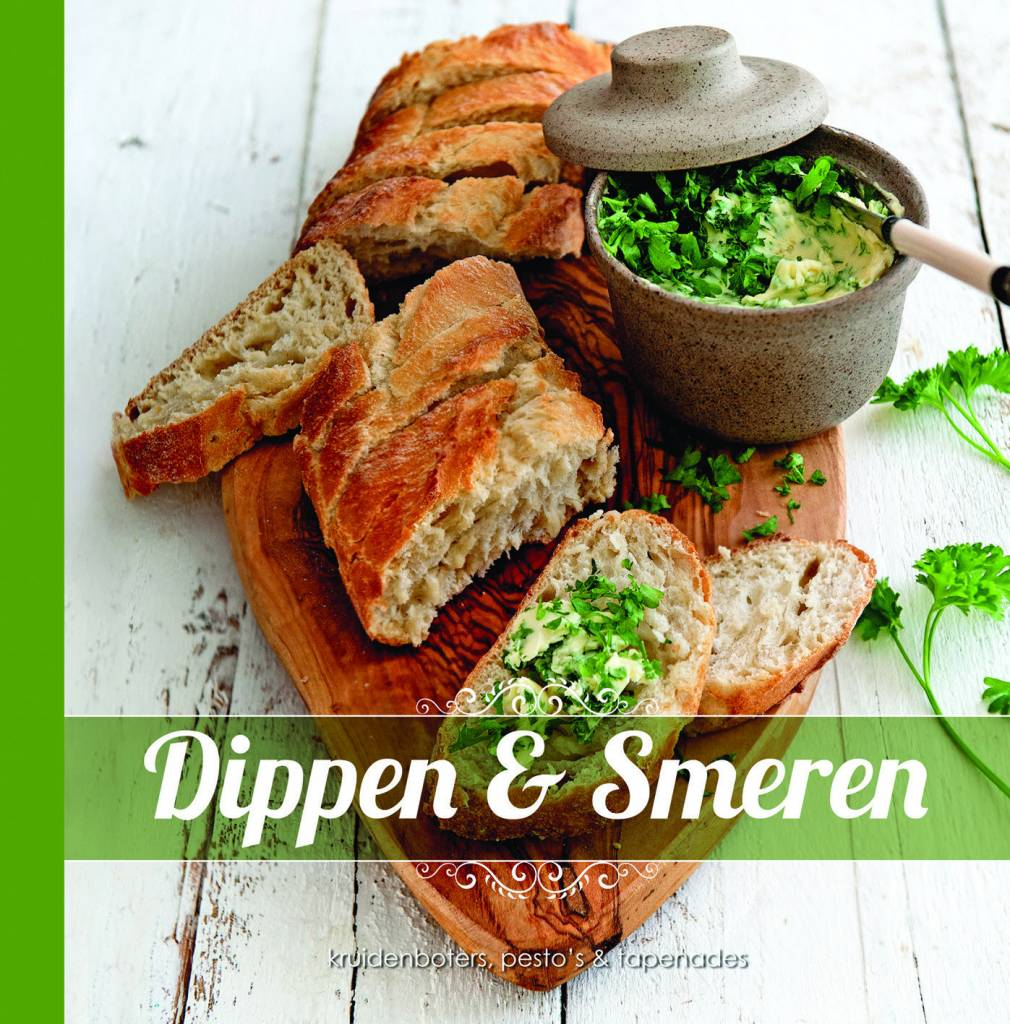 Bowls & Dishes Dippen & Smeren
