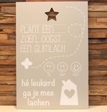 DDVM Tekstbord HÌ© Leukerd