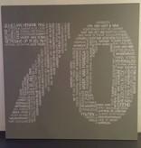 DDVM Tekstbord Woorden Getal 40x40 cm