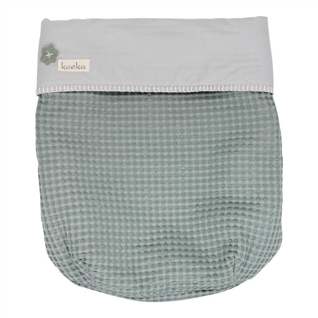 Koeka Babydekje Antwerp Maxi Cosi Sapphire