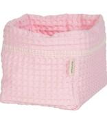 Koeka Opbergmandje Antwerp Baby Pink