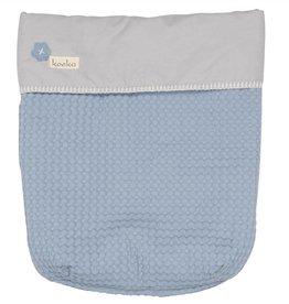 Koeka Babydekje Antwerp Maxi Cosi Soft Blue