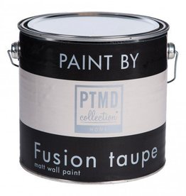 PTMD Muurverf Fusion Taupe