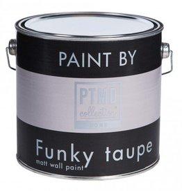 PTMD Muurverf Funky Taupe