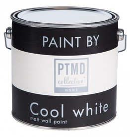 PTMD Muurverf Cool White
