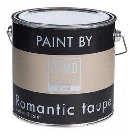 PTMD Muurverf Romantic Taupe