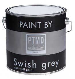 PTMD Muurverf Swish Grey
