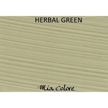 Mia Colore Krijtverf Herbal Green
