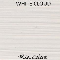Mia Colore Krijtverf White Cloud