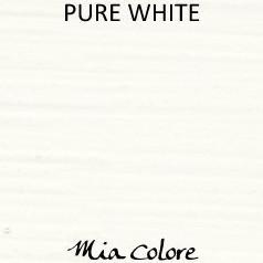 Mia Colore Krijtverf Pure White