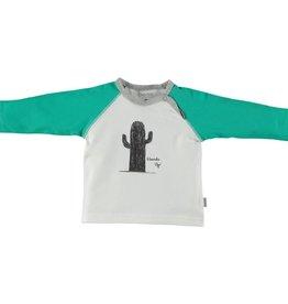 BESS Shirt Boys Hands Up